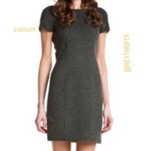 Theory Wool Mini Dress size 2